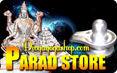 parad store