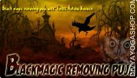 Black magic removing puja