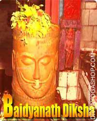 Vaidyanath diksha This is beneficial for health and...