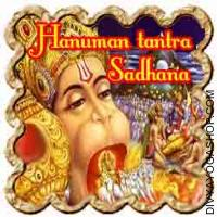 Hanuman Tantra Sadhana for success in life