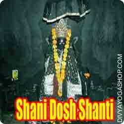 Shani dosha shanti articles This shani dosha shanti samagri energised by shani mantra. Donate this shani dosha shanti samagri in temple or drop any river/pond for shani dosha shanti...