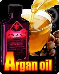 Argan oil Argan oil is shaped from an Argan nut coming from Argan tree, which solely grows in Southwestern Morocco...