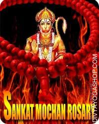 Sankatmochan rosary Sankat Mochan Temple (mandir) was based by Tulsidas who was the writer of the Ramacharitamanasa...
