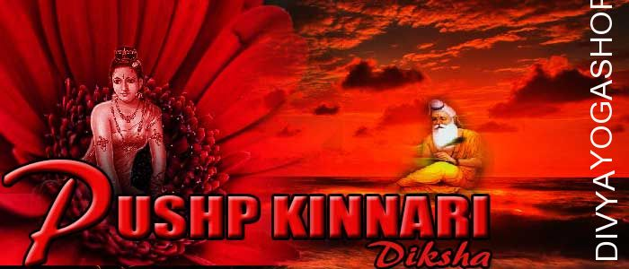 Pushpa Kinnari diksha This is beneficial for success in ritual and getting attractions...