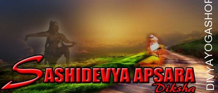 Shashidevya Apsara diksha This is beneficial for getting attractions at...