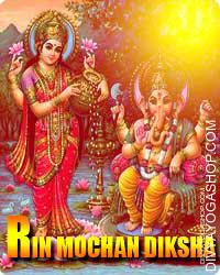 Rin Mochan diksha This is beneficial for removing all kind...