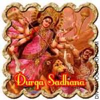 Durga Sadhana for overcome all hurdles