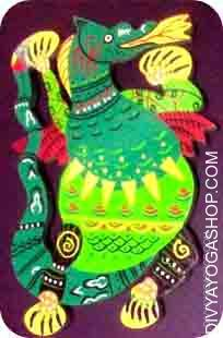 Feng Shui Green Dragon This animal additionally symbolizes the quantity nine, which is taken into account to be an indication of luck...