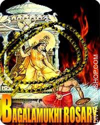 Bagalamukhi rosary for protection Bagalamukhi is the mata of black magic, of poisons. She guidelines over the delicate notion which create us...