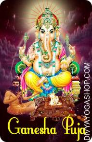 Ganesha Puja In Hindu culture Ganapati or Lord Ganesha is at all times worshipped earlier than beginning any...