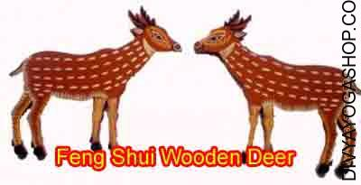 Feng Shui Wooden Deer Deer Identified for its staying power, grace, and lengthy life, the deer is a well-liked Chinese language image...