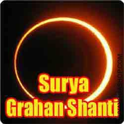 Grahan dosha shanti articles This grahan dosha shanti samagri energised by grahan doah mantra. Donate this grahan dosha shanti samagri in temple or drop any river/pond for grahan dosha shanti...