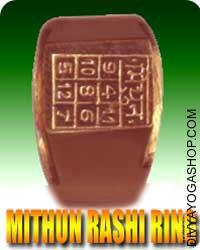 Mithun (Gemini) Rashi ring Individuals born beneath the Zodiac Sign Gemini (Mithun), the third Sign of the Zodiac calendar, are quick-witted and...