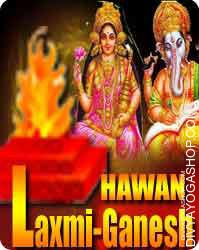 Lakshmi-ganesha havan The mixed power of Lord (bhagawan) Ganesha and Mata Laxmi removes obstacles and brings a extremely beneficial...