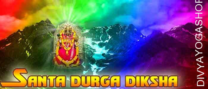 Shantadurga Diksha Shree Shantadurga is avatar of Shree Jagdamba devi which had come to create peace [Shanti] between Shree...