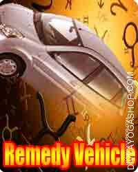 Remedies for vehicle
