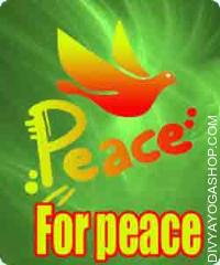 Articles for peace
