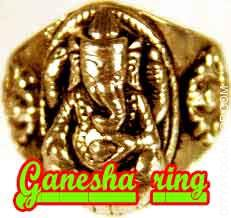 Ganesha ring Lord Ganesha is thought to be the Lord of energy, Lord of the Multitudes, knowledge, peace, and harmony...
