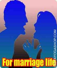 Articles for marriage life problems