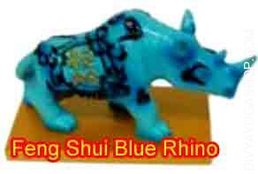 Feng Shui Blue Rhino Blue Rhinoceros is a robust image of safety in opposition to theft, damages, workplace politics, backstabbing and enemies in addition ..