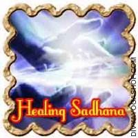 Sadhana for healing