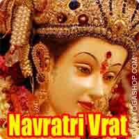 Navratri vrat katha paath Navaratri is widely known four times a year. They're just Ashad Navaratri, the Ashwin Navaratri, the Magh...