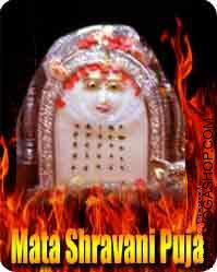 Mata Sharvani puja Mata Sharvani is Mahadev and Vetal together with his life picture of stone and different deities...