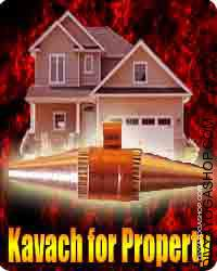Kavach for property