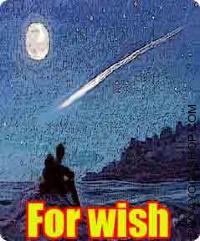 Articles for wish fulfillment