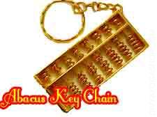 Abacus Key Chain for success The Abacus was initially the Chinese language calculator used in the course of the olden days in China...