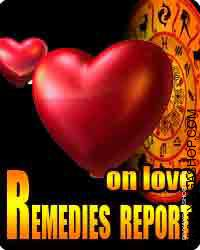 Remedial Consultancy report for Love