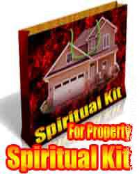 Spiritual kit for property This spiritual kit for property charged by vastu mantra. It is beneficial for buying/ selling​ house, flat-property...