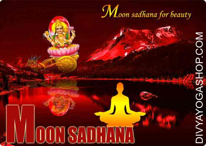 Chandra sadhana Chandra sadhana is dedicated to Lord Chandra, the Moon Bhagawan. Grah Shanti Chandra sadhana (Moon sadhana) is really helpful to those, having malefic Chandra or wrongly positioned moon as per the kundli..