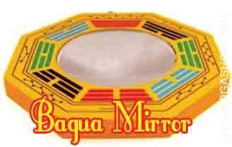 Bagua Mirror for protecting house The bagua mirror design is additional alienated into the so-referred to as Early Heaven and Afterward...