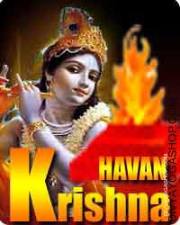 Shri krishna havan Sri krishna appeared over 5 thousand years in the past in Mathura, dist of state UP (India) to Devaki and Vasudeva...