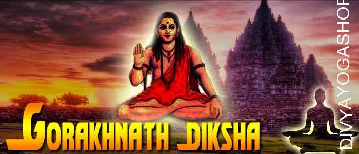 Goraknath Diksha Goraknath within the thousand and thousands of individual throughout the world solely straight disciples...