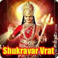 Shukrawar vrat katha paath The Shukravar Vrat Katha is dedicated to Shukra Dev (Planet Venus). On this present day Santoshi Mata...