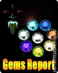 Gems report on enemy