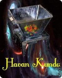Iron (steel) Havan kund This Iron Havan kunda charged by Agani beej mantra. The fire sacrifice or havan is the most historic and necessary religious ritual practiced since Vedic times. ...