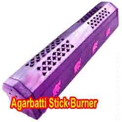 Agarbatti stick burner Agarbatti stick burner, is trusted not just in India but internationally, be it for the aim of puja or for filling your home...
