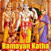 Sampurn ramayan katha paath Who listens Ramayan katha daily to this oldest epic, composed by Wise Valmiki, that is calculated to give...