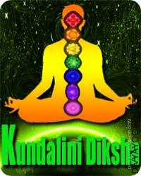 Kundalini diksha with shaktipat Kundalini Shakti is the divine religious energy inside each human being. Recognized by many names in lots of...