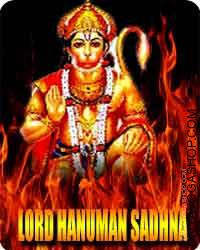 Lord hanuman Sadhna for Success Bhagawan hanuman not solely gives safety but additionally present success in any endeavor taken...