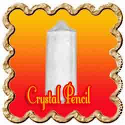 Crystal Pencil Crystal Pencil manufactured and equipped by us is understood for good therapeutic effects. They're designed...