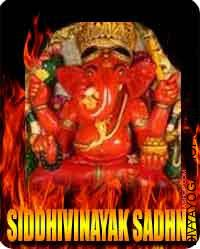 Sidhi Vinayak sadhana for wealth This Siddhi Vinayak sadhana is one with the largely liked mantra by Guruji. The mantra makes to obtain...