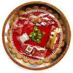 Traditional Rakhi Thali