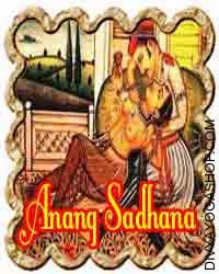 Anang Sadhana for Perfect Well being