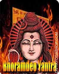 Bhoramdeo yantra for success in relationship Bhoramdeo mandir , is fixed on the stony stones within the Nagar method. The erogenous idols of this temple...