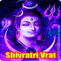 Shivratri vrat katha paath Based on Hindu mythology, rite of mahashivratri Vrat with discipline supports a disciple to manage the two great...
