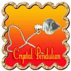 Crystal pendulum Crystal pendulums will concentrate their balancing actions in additional exact methods relying on the...